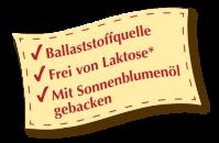 Produkte Ballaststoff